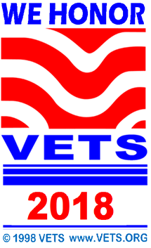 The \u201cWe Honor VETS\u201d program  sc 1 th 288 & Home - VETS.org
